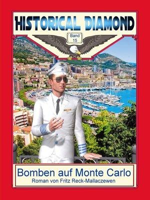 cover image of Bomben auf Monte Carlo