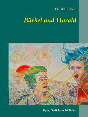 cover image of Bärbel und Harald