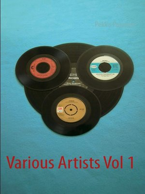 cover image of Various Artists Vol 1
