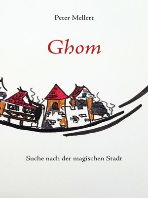 cover image of Ghom