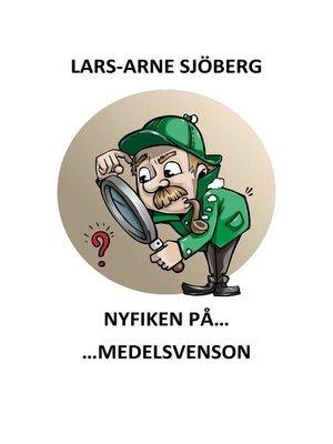 cover image of Nyfiken på medelsvensson