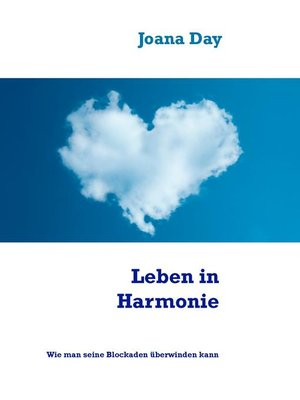 cover image of Leben in Harmonie