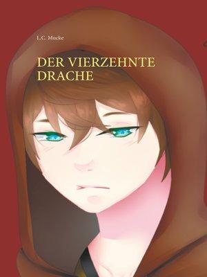 cover image of Der vierzehnte Drache