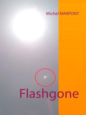 cover image of Flashgone