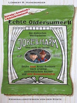 cover image of Echte Oldersumer II