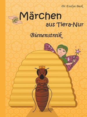 cover image of Bienenstreik