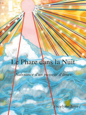 cover image of Le Phare dans la Nuit