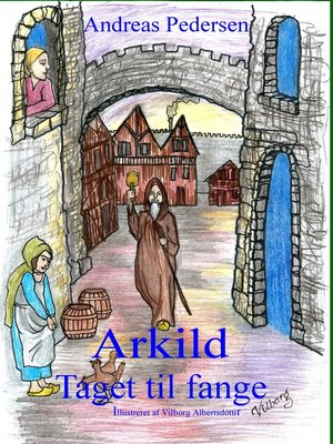 cover image of Arkild-2