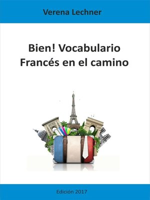 cover image of Bien! Vocabulario