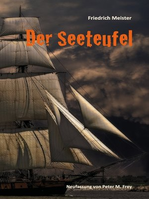 cover image of Der Seeteufel
