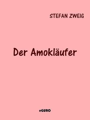 cover image of Der Amokläufer