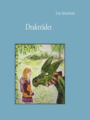 cover image of Drakträdet