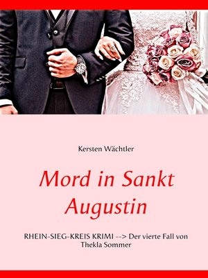 cover image of Mord in Sankt Augustin