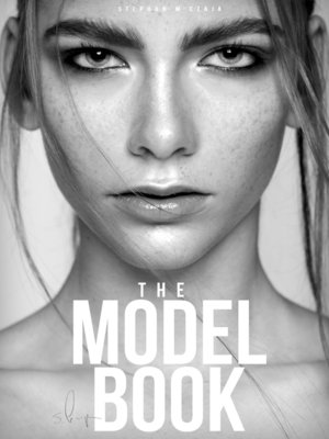 cover image of The Model Book