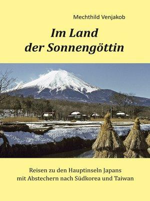 cover image of Im Land der Sonnengöttin
