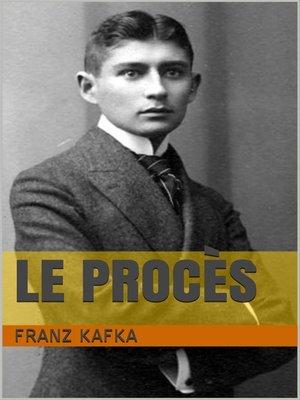 cover image of Le Procès