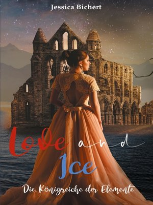 cover image of Love and Ice