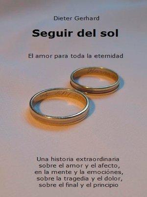 cover image of Seguir del sol