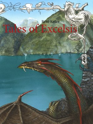 cover image of Tales of Excelsis