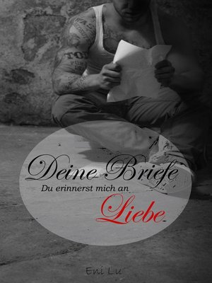 cover image of Deine Briefe