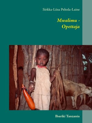 cover image of Mwalimu -