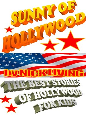 cover image of Sunny of Hollywood