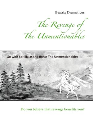 cover image of The Revenge of the Unmentionables