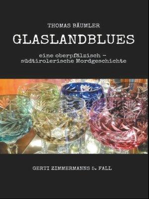 cover image of Glaslandblues