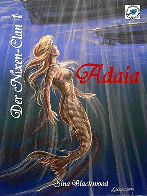 cover image of Adaia
