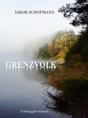 cover image of Grenzvolk