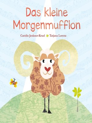 cover image of Das kleine Morgenmufflon