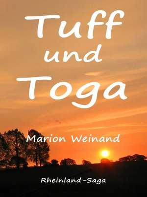 cover image of Tuff und Toga