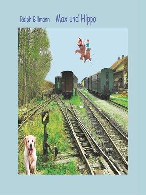 cover image of Max und Hippo
