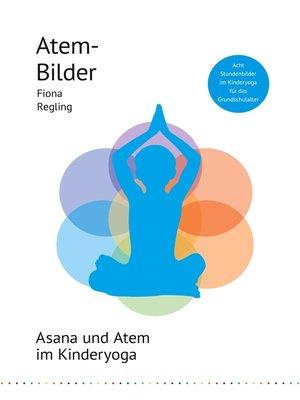 cover image of Atem-Bilder