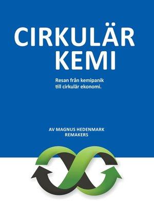 cover image of Cirkulär kemi