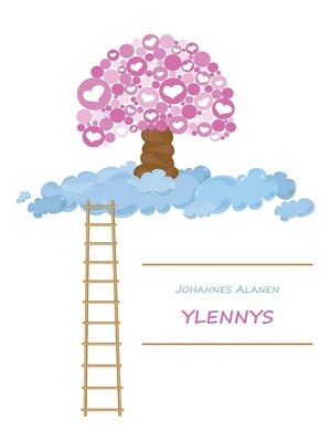 cover image of Ylennys