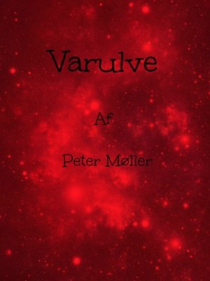 cover image of Varulve