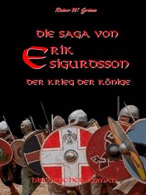 cover image of Der Krieg der Könige