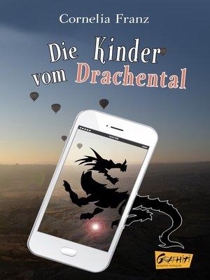 cover image of Die Kinder vom Drachental