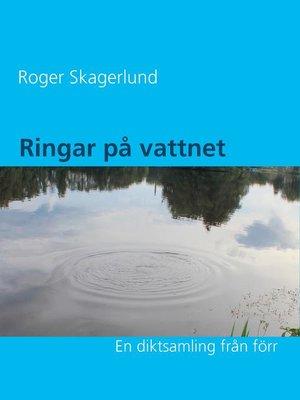 cover image of Ringar på vattnet