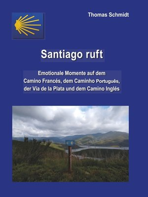 cover image of Santiago ruft
