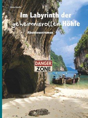 cover image of Im Labyrinth der geheimnisvollen Höhle