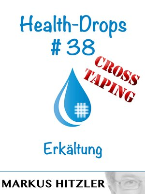 cover image of Health-Drops #38