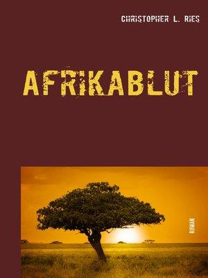 cover image of Afrikablut