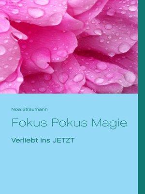 cover image of Fokus Pokus Magie