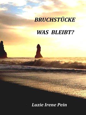 cover image of Bruchstücke