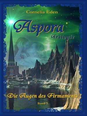 cover image of Aspora-Trilogie, Band 3