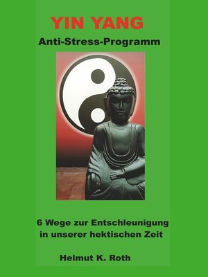 cover image of Yin Yang Anti-Stress-Programm