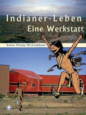 cover image of Indianer-Leben
