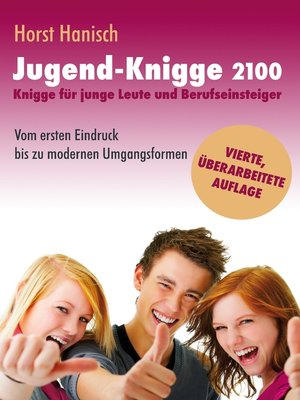 cover image of Jugend-Knigge 2100
